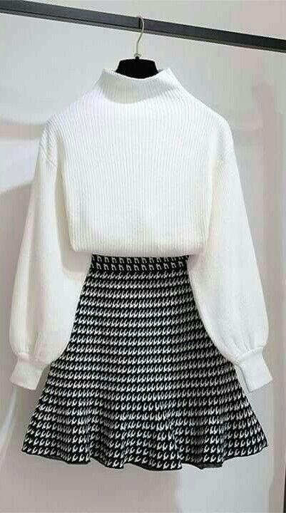 Look at this fall Korean fashion 27600 # fallkoreanfashion – #coreana #this #fallkoreanfashion #fear #korean #mode #look #sich #you