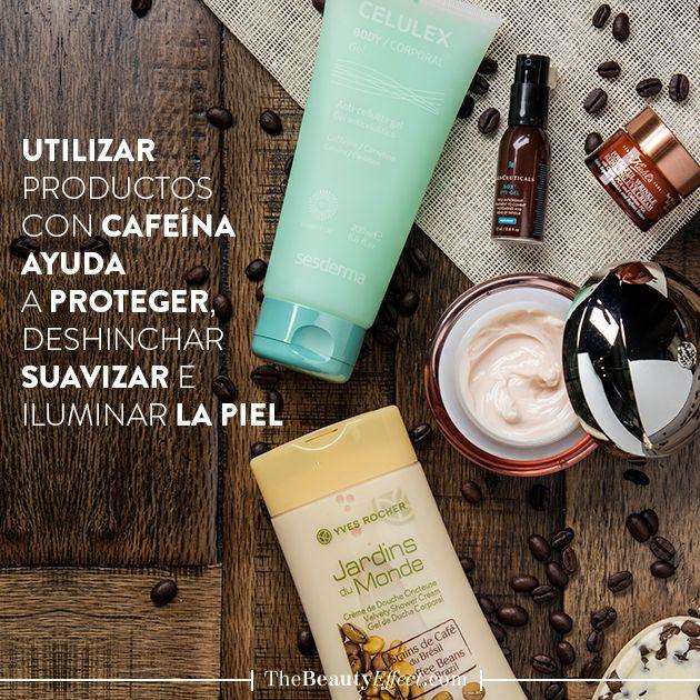 El ingrediente de este mes es la cafeína, y en #TBELaRevista les contamos todos sus beneficios. ¡Suscríbete!