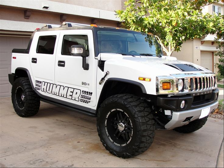 Jeep Hummer H2 | www.pixshark.com - Images Galleries With ...