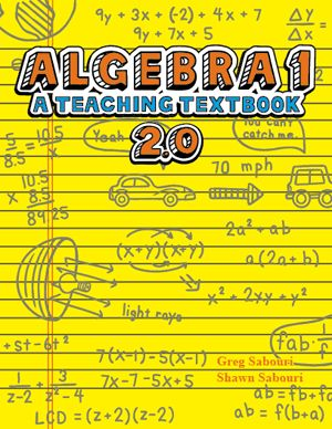 Teaching Textbooks-math!!