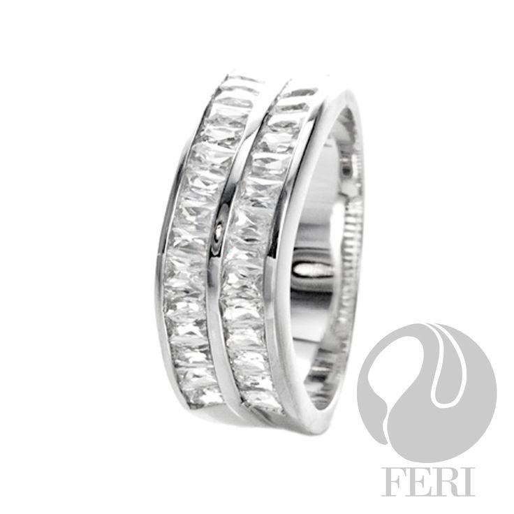 FERI Path of Love - Ring FSR2960
