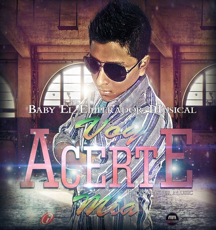 Baby El Emperador – Voy Hacerte Mia (Prod. Master Music) #RazaMusical http://www.razamusical.com/baby-el-emperador-voy-hacerte-mia-prod-master-music/ vía @RazaMusical