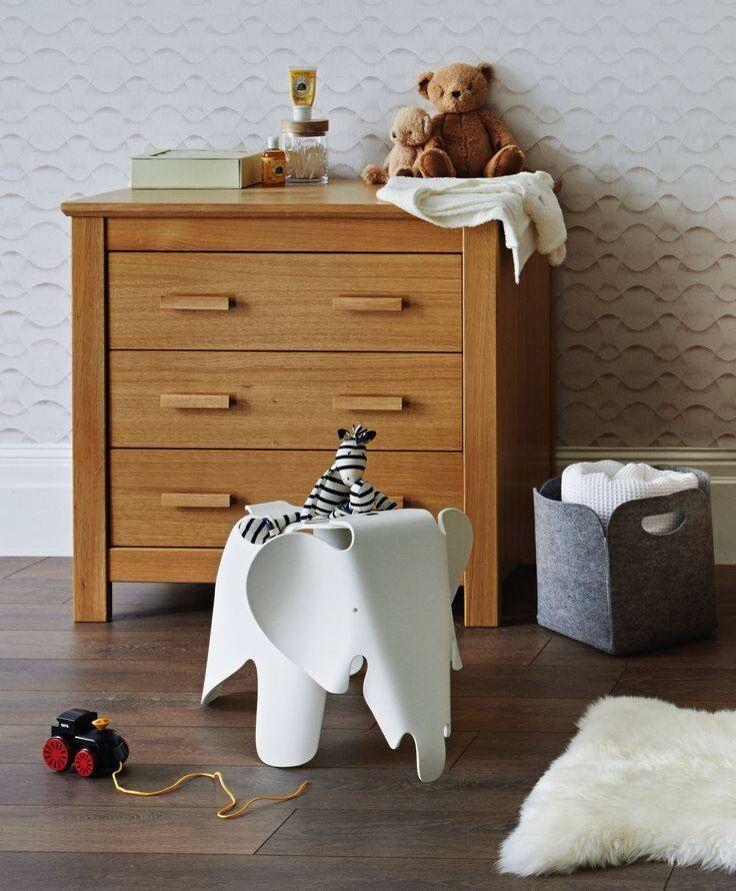 love the eames elephant children 39 s room pinterest toys furniture and eames. Black Bedroom Furniture Sets. Home Design Ideas