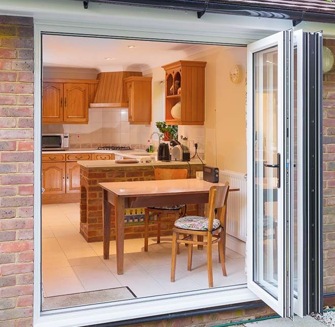 1000+ Ideas About Bi Folding Doors On Pinterest