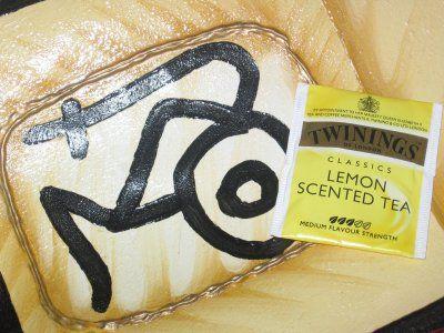 Twinings Lemon Scented Tea – Smells Just Like the Citrus