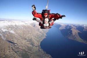 How I overcame my fear in New Zealand - Food & Photos
