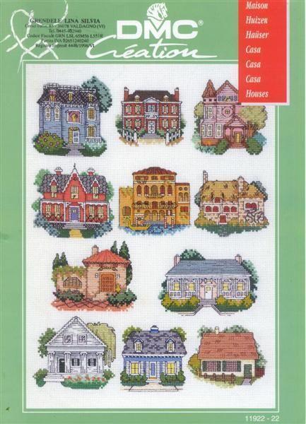 Houses 01