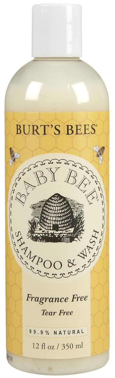 Burt's Bees Baby Bee Fragrance-Free Shampoo & Wash - 12 oz - Free Shipping....favorite shampoo and body wash!!  Does not dry out their scalp.
