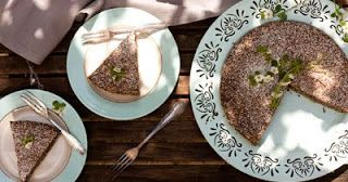 nektar&ambrosia: Маковый пирог (без глютена)