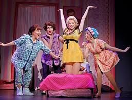 grease+broadway - Google Search