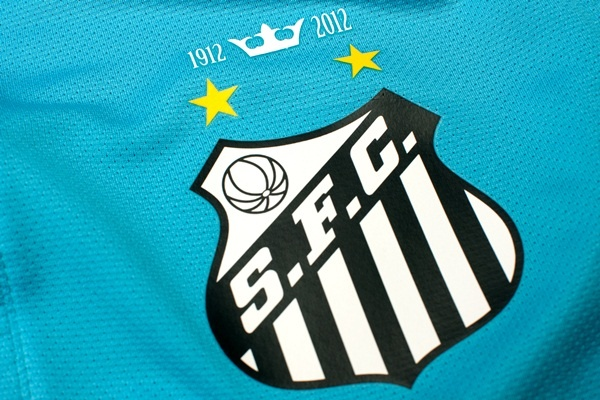YEAH!!! - 'Santos Futebol Clube' - a Brazilian Football Club