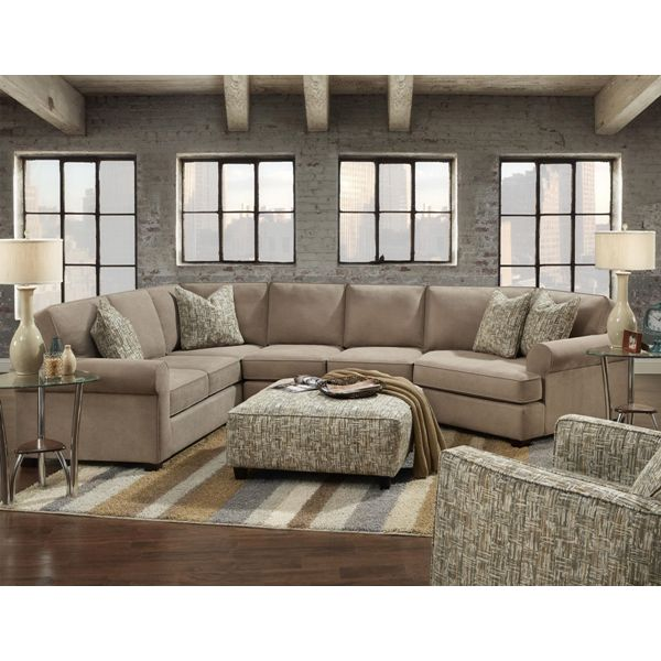 Elegant Grey And Taupe Living Room: Best 25+ Taupe Living Room Ideas On Pinterest