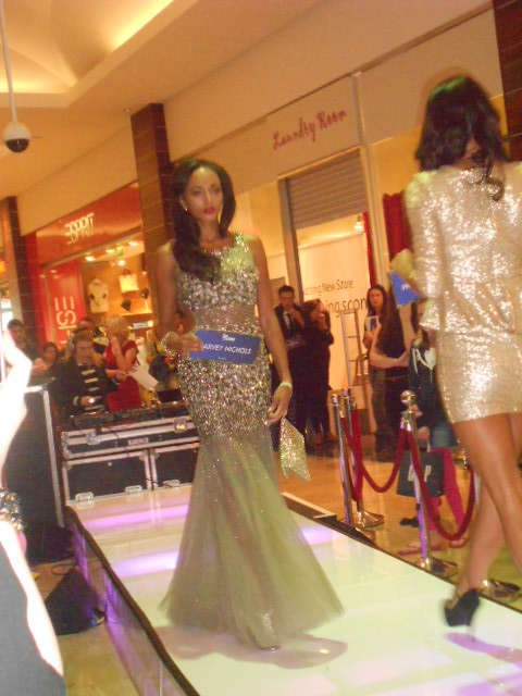 Glam Nights' Party Wear