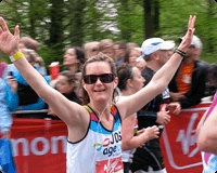 If you have a ballot place for this years Virgin London Marathon, wed love you to join our team.