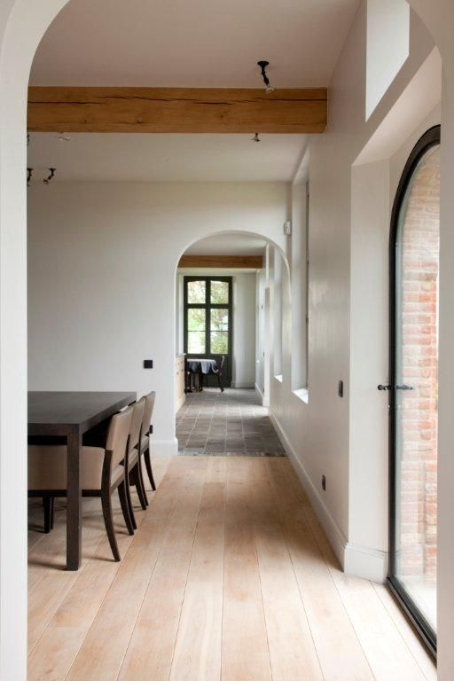 Het Atelier - Interieur (Hooglede, West-Vlaanderen)   project: Vanmassenhove