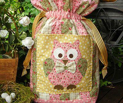 Esme Owl