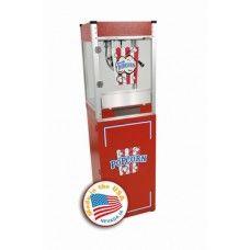 4 oz Cineplex Theater Popcorn Machine with Pedestal