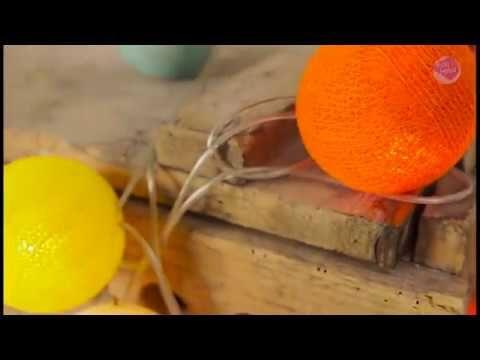 Videos Cordão de Luz   Shopfesta