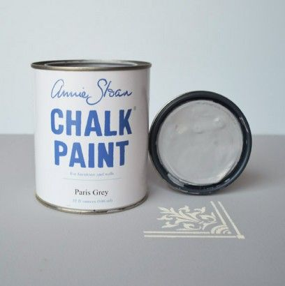 Old Town Chalk Paint