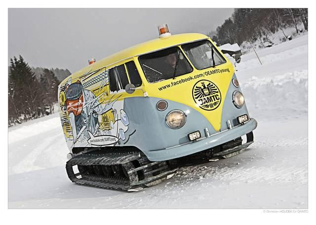 Epic winter car!!