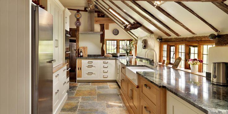 Kitchen Design: Why Buy Bespoke?