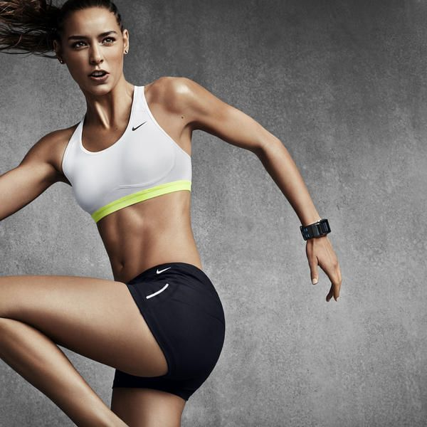 Nike News - The Right Fit and the Right Support: The Nike Pro Bra Collection