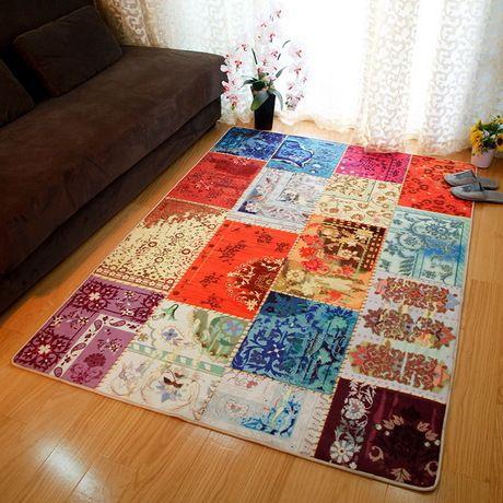 Американской моды персонализированные куски современной гостиной журнальный столик диван офиса ден магазин для больших коврики одеяло - Taob ...