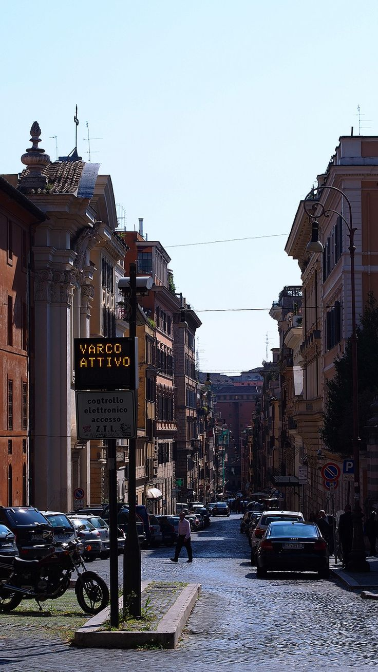Rooma / Rosa Camilla