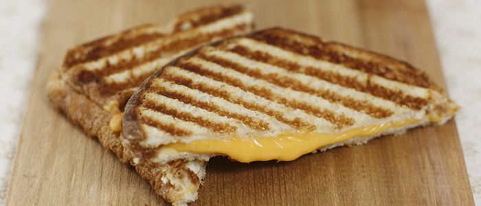 The grilled cheese sandwich is the ultimate quick and easy comfort food but there are ways to make it better than ever, as we show you.