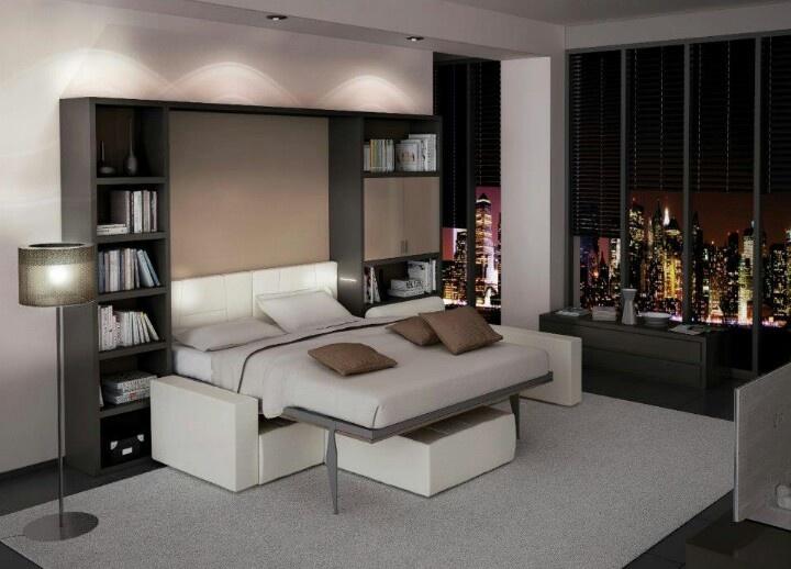 Best Multipurpose Furniture Images On Pinterest Furniture - Multipurpose bedroom furniture