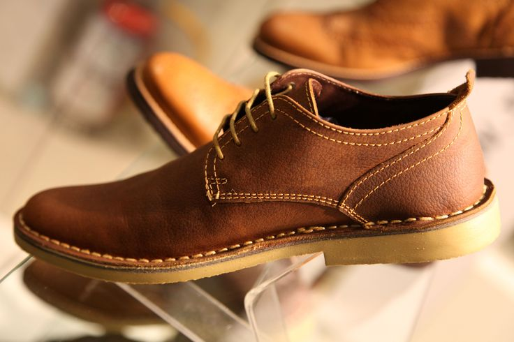 The casual comfort for your Corporate Style!