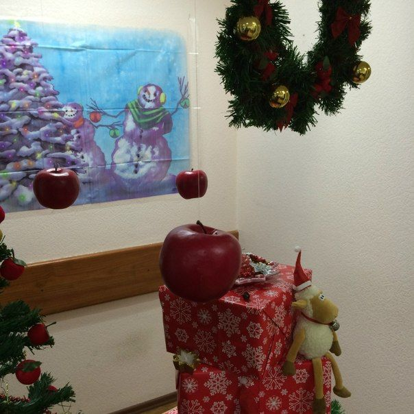 Оформление праздников / Декор / Лёлик и Болик | ВКонтакте