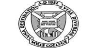 1852, Mills College (Oakland, California) #Oakland (L15504)