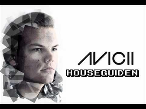 Avicii feat. Salem Al Fakir - Silhouettes (Vocal Mix)