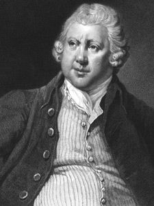 Richard Arkwright,'Cotton King' was the father of the factory; the 'Ford' of his day; and one of the founders of the industrial revolution.