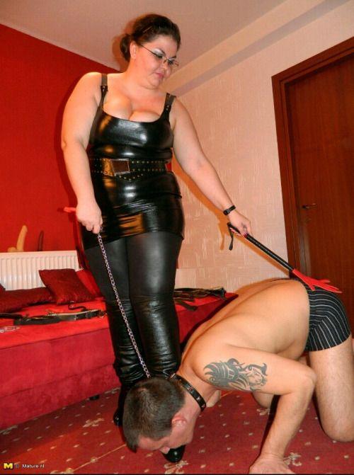 femme amateur maitresse vanessa