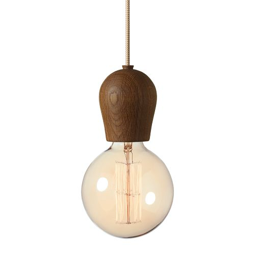 Nordic Tales-Bright Sprout-røget eg-lampe-lamp