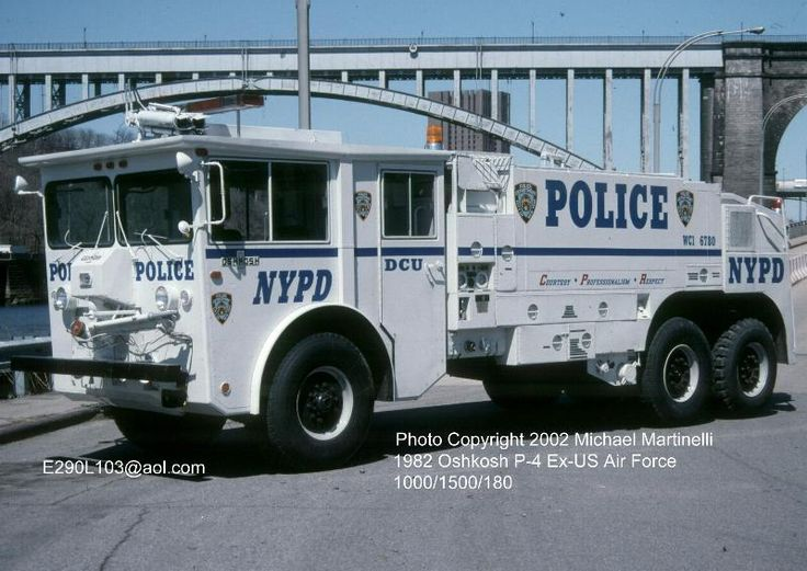 nypd | New York City Police Department Emergency Service Unit : Wikis (The ...