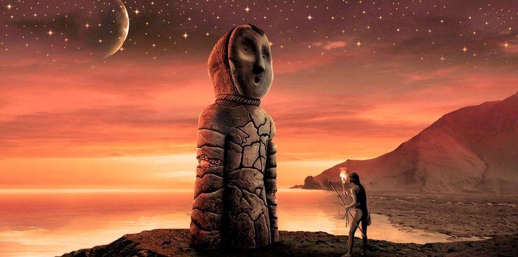 La momia chinchorro gigante de Arica en Camarones, otra versión