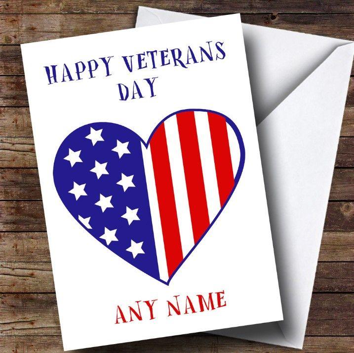 Veteran Day Cards Collection Photos Veteransday Veteran Veterans Veteranday2018 Veterandaygift Respect Birthday Cards Cards Custom Birthday