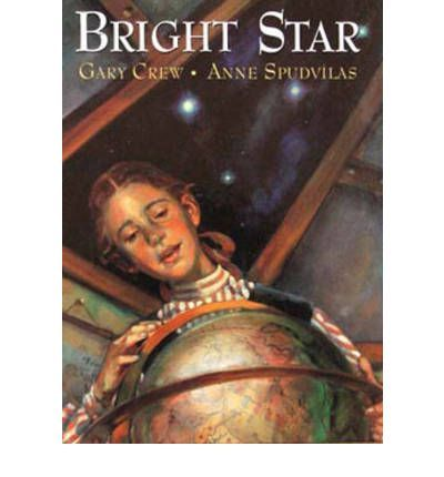 Alicia is a farm girl in 1871 Australia. Thinking she is doomed to a life of needlework and milking cows, her perceptions change when she meets a famous astronomer of the day, John Tebbutt. Soon she realizes that her future can be as limitless as the stars he encourages her to watch.