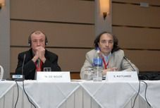 IRTC : CONFERENCE «The Future of Horticultural Products / Quality - Collaboration - Prospects» 6,7 & 8 of July 2006 in Ierapetra-Crete, Greece