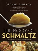 Literary Interlude: All GoneA Review. With Potato Kugel. | Michael Ruhlman