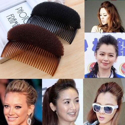 Available @style_by_sr  Item: Hair Styling Bun Clip - Hair Accessories Comb [Col: Black Brown]  PKR: 599/- $5.9  Free Delivery in PK . . . . . . .  #onlineshopping #shoppingonline #onlineshoppingpakistan #onlineshoppingpk #jewelry #jewellery #hairaccessories #headband #hairpins #hairclip #traditionaljewellery #freedelivery #lahore #style_by_sr