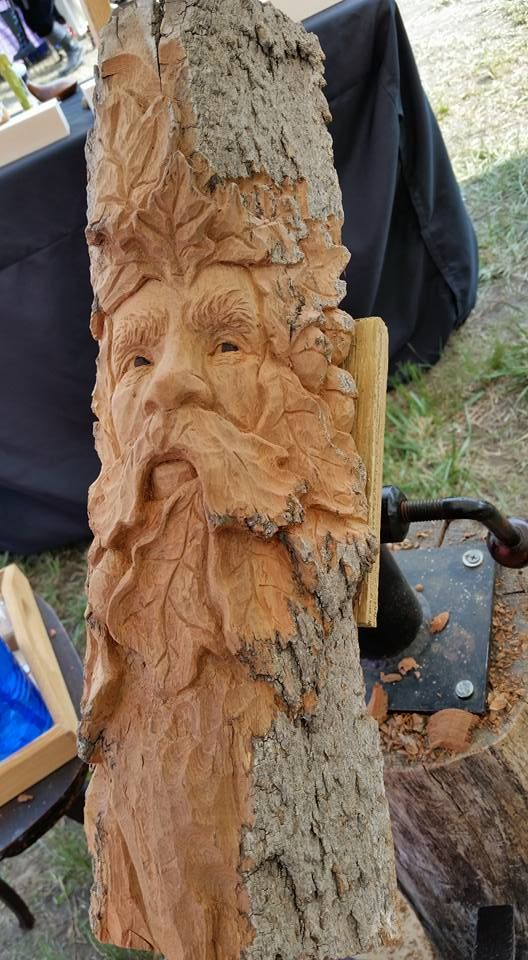 Best images about bark carvings on pinterest l wren