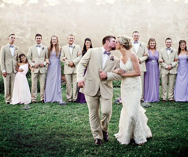 32 Best 417 Bride: Real Weddings Images On Pinterest