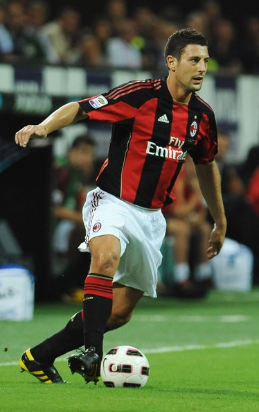 Daniele Bonera (born 31 May 1981) is an Italian professional footballer who plays as a defender for Serie A club Milan.    After Lippi became Italy coach for the second time, he was re-called in the first few matches. After the injury, he was call up to the last friendly before the formal announcement of 2010 FIFA World Cup squad, against Cameroon. He failed to enter the preliminary squad on 11 may and the training camp on 4–5 May.
