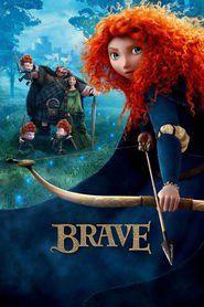 Brave (2012) Full Movie Watch Online Free Download
