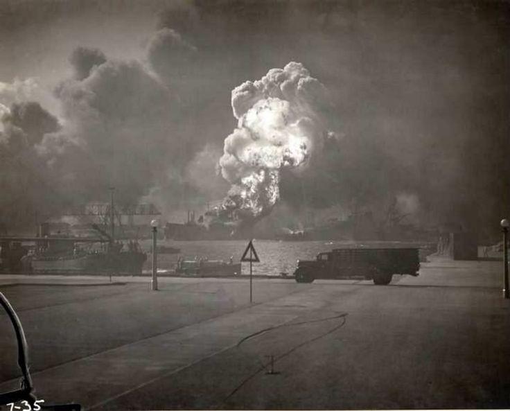 Pacific Attack - Gratis slotspel om andra världskriget