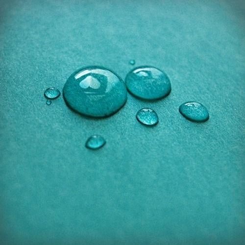 Color Azul Teal - Teal!!! Drops